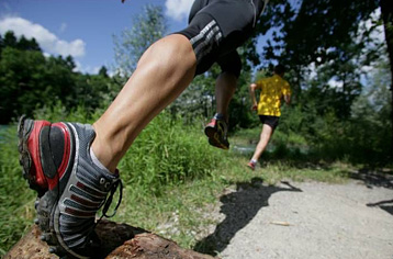 La corda: un'ottima compagnia per gli allenamenti del runner