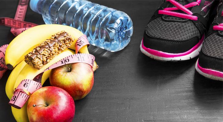 Nutrizione per il runner
