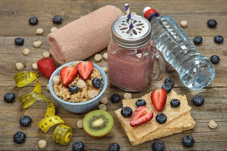 Alimentazione, gli equilibri da rispettare